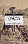 Don Quijote de La Mancha, vol.2