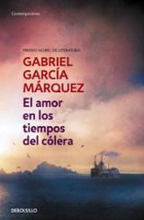El amor en los tiempos del cólera - García Márquez, Gabriel