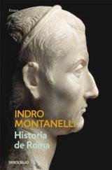 Historia de Roma - Montanelli, Indro