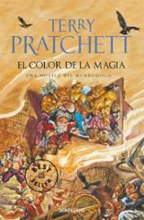 Mundodisco 1: El color de la magia - Pratchett, Terry