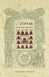 El zohar. Libro del esplendor - Bar Iojai, Simon