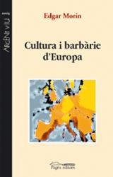 Cultura i barbàrie d´Europa