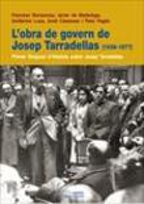 L´obra de govern de Josep Tarradellas