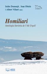 Homiliari. Antologia literària de l´Alt Urgell