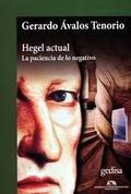 Hegel actual - Ávalos Tenorio, Gerardo