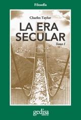 La era secular. Tomo I