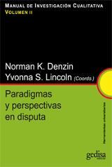 Manual de investigación cualitativa, vol. II. Paradigmas y perspe - Denzin, Norman K. (ed)