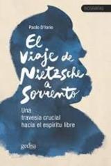 El viaje de Nietzsche a Sorrento - D´Iorio, Paolo