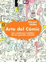 Arte del cómic