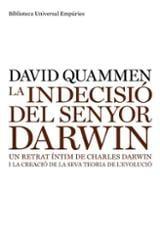 La indecisió del senyor Darwin
