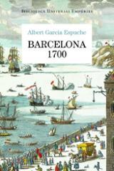 Barcelona 1700 - Garcia Espuche,  Albert