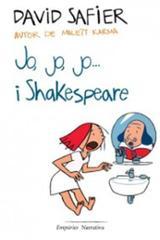 Jo, jo, jo i Shakespeare