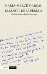 El senyal de la pèrdua - Marçal, Maria Mercè