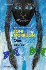 Ojos azules - Morrison, Toni