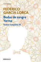 Biblioteca Federico García Lorca. Teatro, 3