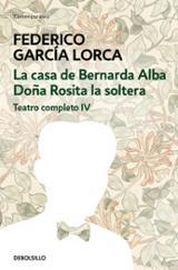 Biblioteca Federico García Lorca. Teatro, 4