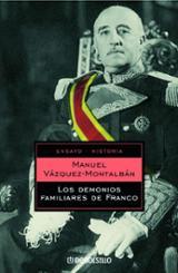 Los demonios familiares de Franco