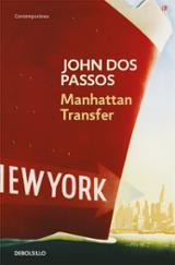 Manhattan Transfer - Dos Passos, John