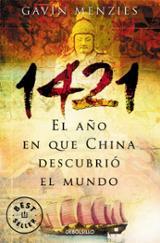 1421: El año que China descubrió el mundo - Menzies, Gavin