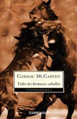 Todos los hermosos caballos