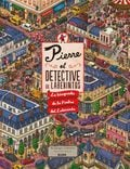 Pierre el detective de laberintos: La búsqueda de la Piedra del L