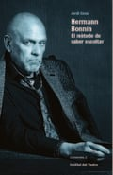 Hermann Bonnín : El mètode de saber escoltar - Coca, Jordi