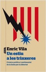 Un estiu a les trinxeres - Vila, Enric