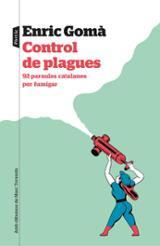 Control de plagues. 92 paraules catalanes per fumigar