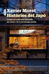 Històries de Japó - Moret, Xavier