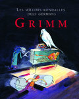 Les millors rondalles dels germans Grimm