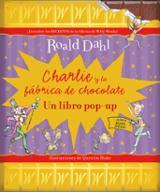 Charlie y la fábrica de chocolate (pop up)