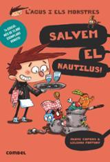 L´Agus i els monstres 2: Salvem el Nautilus!