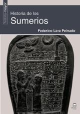Historia de los sumerios - Lara Peinado, Federico