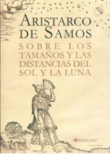 Sobre los tamaños y las distancias del sol y la luna - Aristaco de Samos