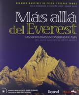 Más allá del Everest