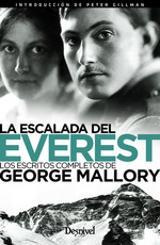 La escalada del Everest - Mallory, George