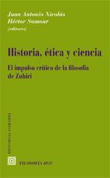 Historia, ética y economía. El impulso crítico de la filosofía de