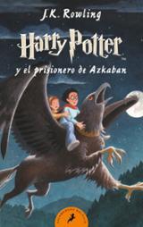 Harry Potter y el prisionero de Azkaban (3). Edición bolsillo