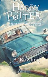 Harry Potter y la cámara secreta - Rowling, J.K.