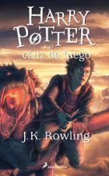 Harry Potter y el cáliz de fuego - Rowling, J.K.