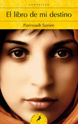 El libro de mi destino - Saniee, Parinoush