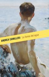 La forma del agua - Camilleri, Andrea
