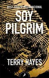 Soy Pilgrim - Hayes, Terry