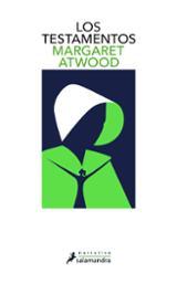 Los testamentos - Atwood, Margaret