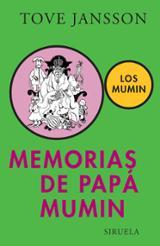 Memorias de papá Mumin