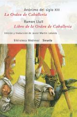 La orden de caballería/Libro de la orden de Caballería