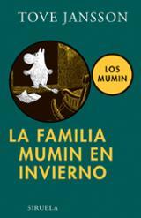 La familia Mumin en invierno
