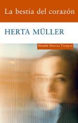 La bestia del corazón - Müller, Herta