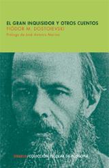 El gran inquisidor y otros cuentos (edición escolar) - Dostoievski, Fiodor Mijailovich