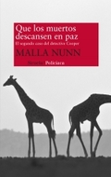 Que los muertos descansen en paz - Nunn, Malla